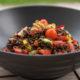 Rezept Belugalinsen Salat