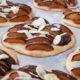 Pflaumenkuchen ohne Zucker