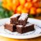 Schokoladen Brownies