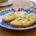 Eier Aufstrich auf Brot
